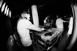 DJ Brugge
